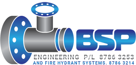 BSP Engineering Logo